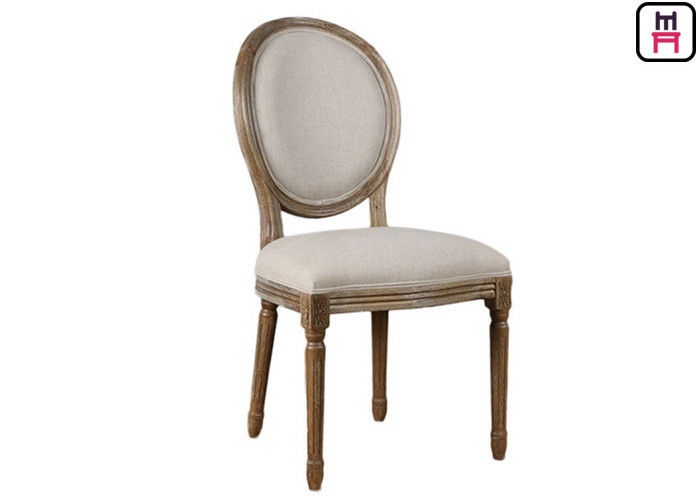 Wedding Fabric Lether Wood Restaurant Chairs