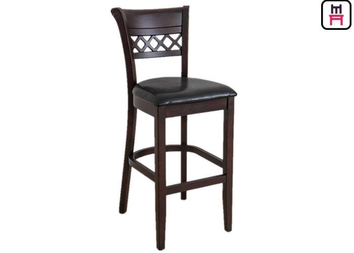 Grating Leather Seats Restaurant Supply