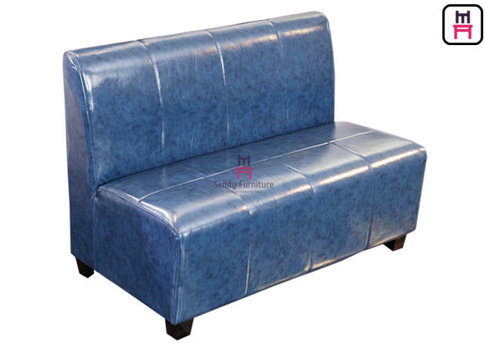 Surprising Modern Plain Back Leather Booth Seating Fast Food Bespoke Caraccident5 Cool Chair Designs And Ideas Caraccident5Info