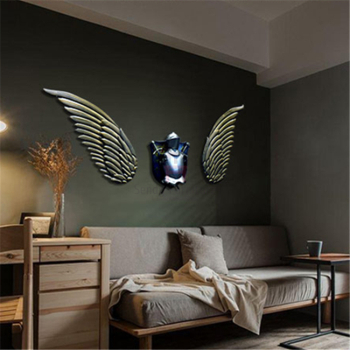 Metal Angel Wing Wall Decor Hobby Lobby , Large Angel Wings Home Decor